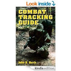 AmazonSmile: Combat Tracking Guide eBook: John D. Hurth: Kindle Store