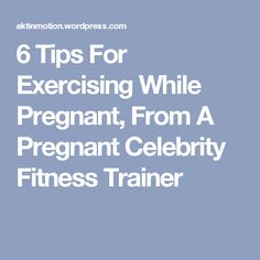 The making of the celebrity fitness trainer  c0eeae521