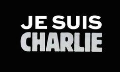 """Paris was ground zero for the fight against the threats to freedom of speech and expression on Sunday, millions screaming to the world """"Je Suis Charlie!"""""""