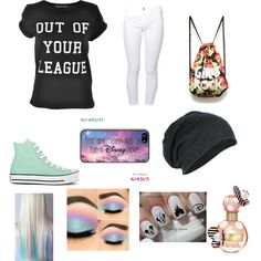 To fab for you, created by harrylover36 on Polyvore