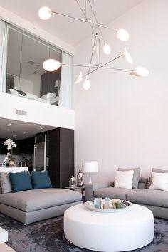 Creative Loft Bedroom Ideas Hold a Certain Fascination--by Escala Construction