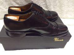Allen Edmonds' Men Dress, Dress Shoes, Allen Edmonds Shoes, Oxford Shoes, American, Fashion, Moda, Fashion Styles, Fashion Illustrations