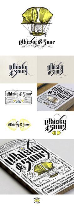 Stunning Letterpress Works by Ye Olde Studio | Abduzeedo Design Inspiration