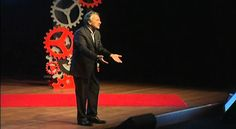 Truly sustainable economic development: Ernesto Sirolli at TEDxEQChCh