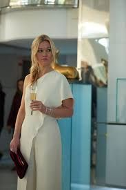 julia stiles style Riviera, love her outfits in this series