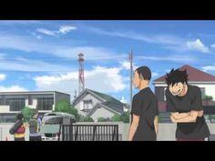 Haikyuu!! Season 2 || kuroo's laugh - YouTube