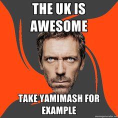 Yamimash 'house' by ...