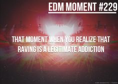 #EDMmoment #heartbeathappiness
