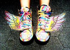 #Adidas #JeremyScott