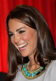 Kate Middleton - The Duke And Duchess Of Cambridge Attend African Cats - UK Premiere in Aid of Tusk