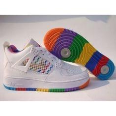 rainbow jordans - Yahoo Image Search Results