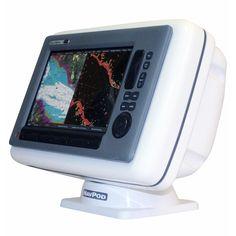 NavPod PP5031 PowerPod Precut f-Raymarine C120W [PP5031]