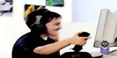 Bilgisayar Oyunları Çocukları Şişmanlatıyor
