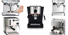 The Best Espresso Machine offers you the best way to get an instant coffee taste within a fraction of minutes.