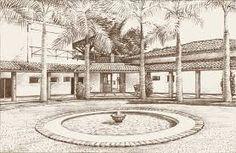 desenhos de arquitetura - Pesquisa Google