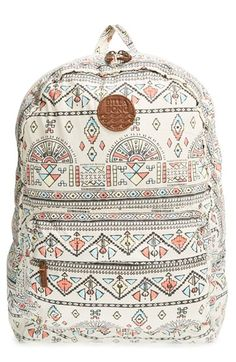 School Cool: 50 Backpacks For Kids Source by gramsstegall BagsBack To School Cool: 50 Backpacks For Kids Source by gramsstegall Bags Roxy backpack / mochila Southwestern Canvas Backpack Mochila Jansport, Cute Backpacks For School, Kids Backpacks, Fashion Bags, Fashion Backpack, Sac Week End, Cute School Supplies, Backpack Purse, Canvas Backpack