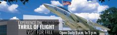 Quick drive over to Pensacola for a free museum.  Best air museum ever!