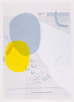 Discorde Art print by Marion Jdanoff & Damien Tran 50 x 70 cm 12 colors Edition of 15 April 2015  http://shop.palefroi.net/product/discorde
