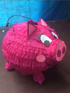Piñatas~Pig Piñata