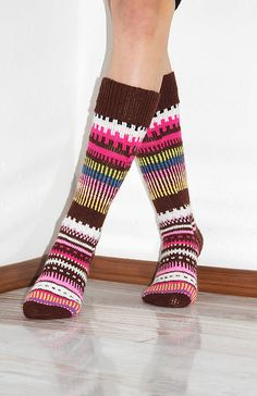 vikivik / ponožky 4
