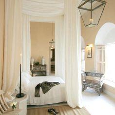Master Bedroom:   Dar Seven Hotel