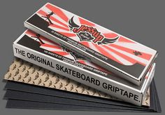 Bring an old #skateboard back to life with our skateboard grip tape.
