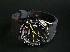 Swiss Military Hanowa Herren Uhr Modell Compass - Neu