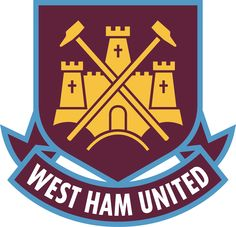 Located Near Hilton Mystic, West Ham United Football Club is a professional football club based in Stratford, East London, England. They compete in the Premier League, the top tier of English football. The club re-located to the London Stadium in English Football Teams, British Football, London Football, Soccer Logo, Football Team Logos, Sports Logos, Football Soccer, Soccer Teams, Sports Teams