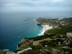 Cape Point in Cape Town, South Africa Oh The Places You'll Go, Places To Visit, Time For Africa, Cape Town South Africa, World View, Future Travel, Travel Stuff, Africa Travel, The Great Outdoors