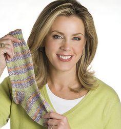 Silky Soft Socks