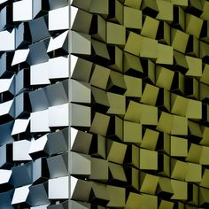 facade by Jon Downs on Fotoblur | Architecture Photography