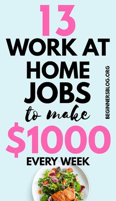 In this post, you'll find money making ideas for women to start in 2020 and earn up to $5000 easily. Check it out... #moneyblogging #blogincome #earnmoney #makemoneyonline #moms #earnfromhome #workfromhome #earnmoneyonline #sidehustle #passiveincome #passiveincomeideas #income #incomeideas #homebusinessideas #businessideasfromhome Earn From Home, Stay At Home Mom, Work From Home Jobs, Earn Money Online, Virtual Assistant, How To Get Money, Making Ideas, Check, Women