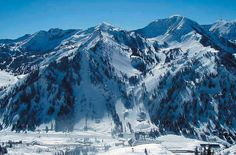 Skiing in Utah: Where to stay & go for your powder adventure www.aerojetservices.com