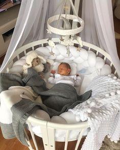 What'is your future baby Baby Crib Bedding, Baby Bedroom, Baby Boy Rooms, Baby Boy Nurseries, Baby Room Decor, Baby Cribs, Foto Baby, Baby Room Design, Baby Necessities