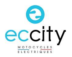 Logo de la marque Eccity Motocycles