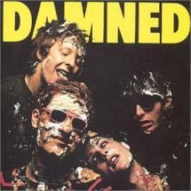 Punk's 20 Most Influential Albums: The Damned - 'Damned Damned Damned'