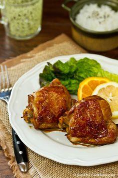 Chicken Adobo | Easy Japanese Recipes at JustOneCookbook.com