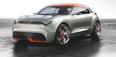Kia Provo Concept (Genève 2013)
