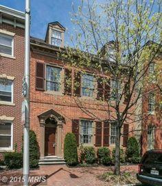 36 MONTGOMERY ST E, Baltimore, MD 21230 | homesale.com | MLS ID BA8614150