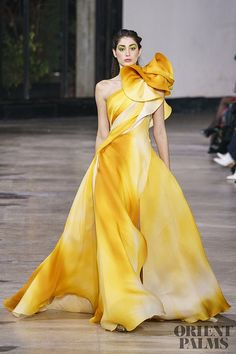 Georges Chakra Spring-summer 2019 - Couture