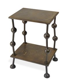 Find This Pin And More On FURNITURE: Side Table By LSSinteriors.