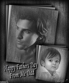 Happy Fathers Day From Me Dad  By Artist: brezzz_n   http://imikimi.com/main/view_kimi/oqbQ-1ZP