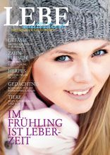 Im Frühling ist Leberzeit Crochet Hats, Natural Medicine, Life, Tips, Knitting Hats