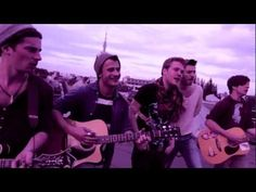 kollektiv22 - lest you forget (rooftop session #01) - YouTube