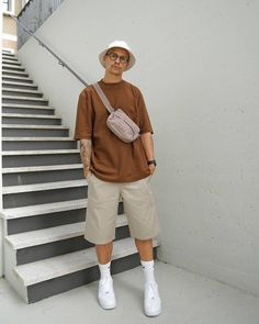 Behind The Scenes By lessiswore Summer Outfits Men, Stylish Mens Outfits, Casual Outfits, Men Summer, Outfits For Boys, Hip Hop Outfits, Mode Outfits, Fashion Outfits, Urban Outfits