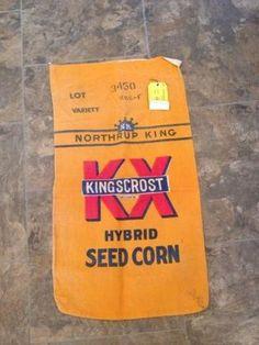 NK Kingscrost Hybrid 16/31