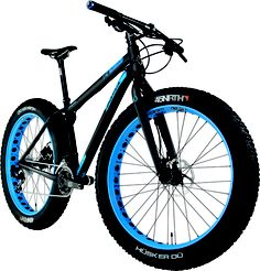 Salsa Beargrease, love fat bikes!    http://salsacycles.com/culture/new_for_2013_introducing_beargrease