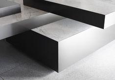 Tables at Alexander Wang