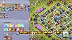 WHAT ARMY DOES THE #1 PLAYER IN THE WORLD USE?! BEST TH12 Attack Strategy in Clash of Clans - Clash of Clans Clash Of Clans Gems, App Share, First World, Army, Songs, Gi Joe, Military, Song Books