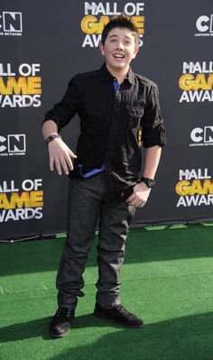 Bradley Steven Perry--i cant tell you how bad i want to meet him!!